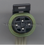 4157 Repair Harness / GM Oil Pressure Switch THUMBNAIL