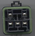 4163 Repair Harness / GM Various Relays THUMBNAIL