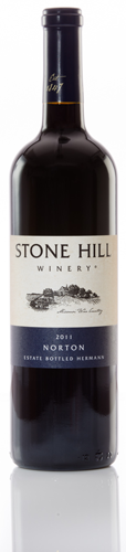 2011 Stone Hill Winery Norton