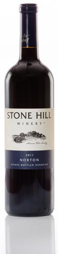 Stone Hill 2011 Norton