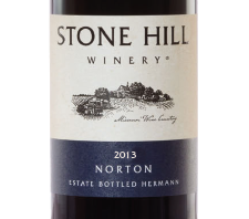 2013 Stone Hill Winery Norton
