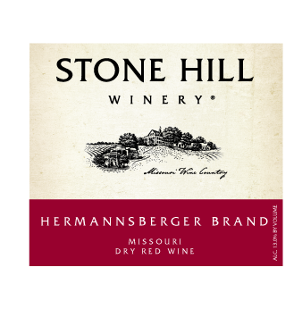 Stone Hill Winery Hermannsberger