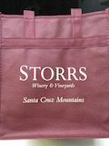 Storrs 6-Bottle Tote Bag