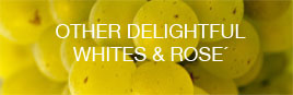 OTHER DELIGHTFUL WHITES & ROSE´