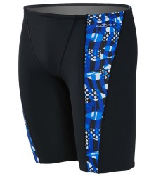 Dolfin Reliance Men's Veyron Spliced Jammer MAIN