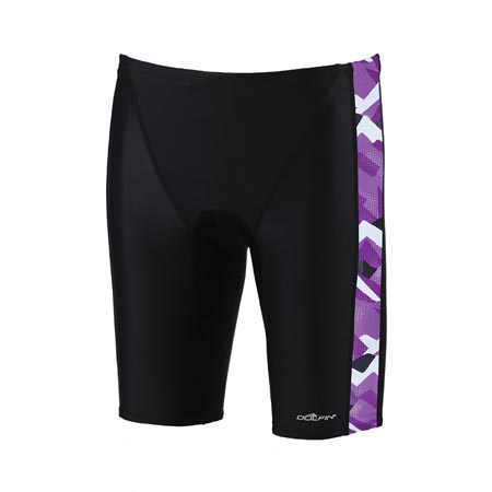Jammer nylon/lycra assorted THUMBNAIL
