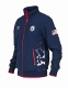 Arena USA Swimming Full Zip Jacket THUMBNAIL