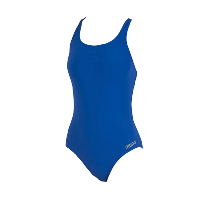 Arena Madison Solid Womens Swimsuit