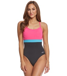 Dolfin X-Back One Piece LARGE