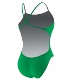 Nike Poly Core Cut Out Polyester Tank Mini-Thumbnail