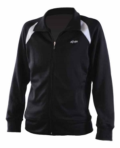 Dolfin Unisex Team Warmup Jacket - Adult and Youth MAIN