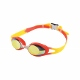Dolfin Hot Shots Mirrored Youth Goggle