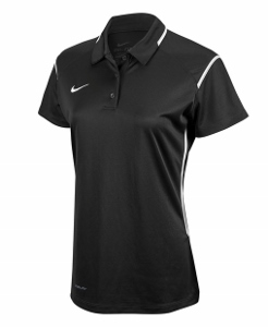 Nike Women's Team Apparel Gameday Polo