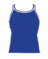 Bridgemill Women's 2-Piece Tankini Top
