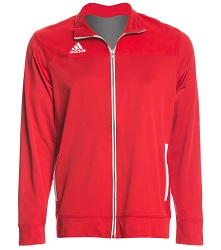 Adidas Men's Warm Up Jacket