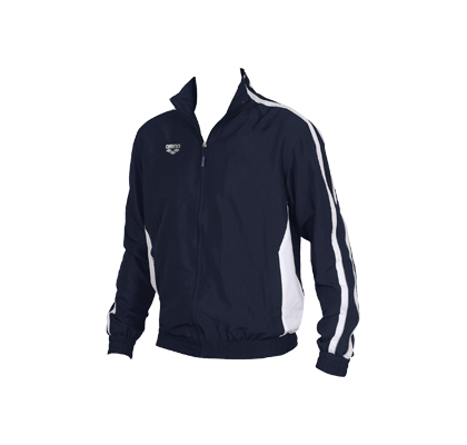 Tara Tarpons Warm-up Jacket