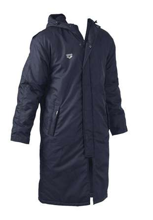 Savannah Swim Team Parka
