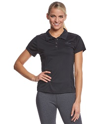 Dolfin Womens Peak Polo LARGE