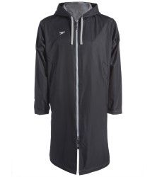 Carrollton - Swim Parka LARGE