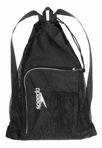 TCS Deluxe Mesh Bag MAIN