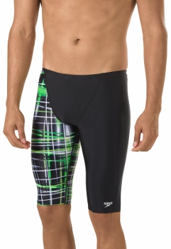 Speedo PowerFLEX ECO Laser Sticks Male Jammer
