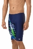 Speedo PowerFLEX ECO Laser Sticks Male Jammer Mini-Thumbnail