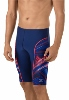Speedo  Turbo Stroke Endurance Male Jammer Mens and Boys