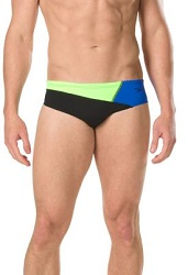 Speedo Color Block Brief