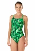 Speedo Angles Endurance Flyback Girl's Swimsuit