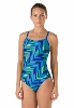Speedo  Angles Free Back Endurance Women's Swimsuit SWATCH