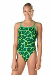 Speedo Caged Out Flyback