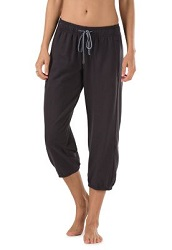 Speedo Female Capri Jogger