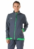Walton Tech Warm Up Jacket - Female