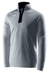 Speedo 3/4 Zip Pull Over
