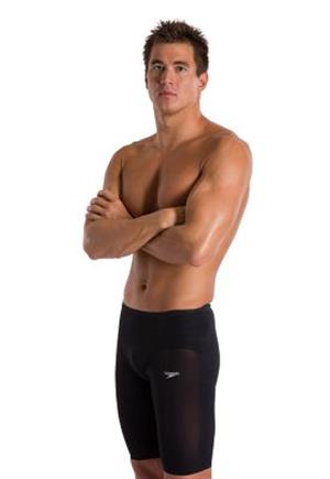 Speedo Fastskin LZR Pure Valor High Waist Jammer LARGE