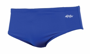 Hanarry West - Male Brief w/logo