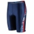 Heritage HS Male Splatter Splash Jammer SWATCH