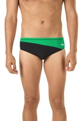 Speedo Sprint Splice PowerPLUS™ Brief