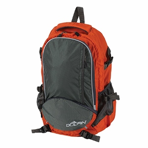 Dolfin Ready Room Backpack MAIN