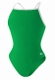Speedo Solid Endurance Flyback Training Suit - Adult Mini-Thumbnail