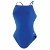 Edgewater - FM Adult Thin Strap Open Back + optional logo SWATCH
