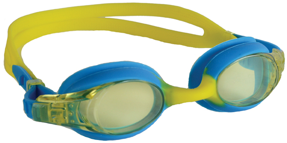 Dolfin Flipper Kids Swim Goggles MAIN