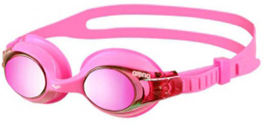 Arena X-Lite Kids Mirrored Goggles