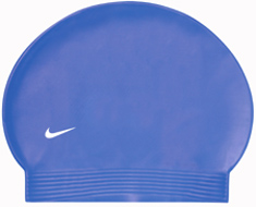 Latex Solid Swim Caps