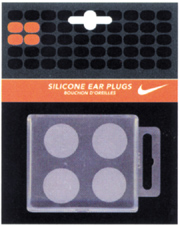 Silicone Ear Plugs MAIN