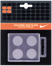 Silicone Ear Plugs THUMBNAIL
