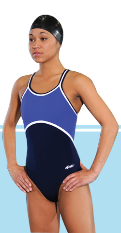 Dolfin Solid and Splice Suits