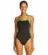 Dolfin Varsity Female Solid String Back SWATCH