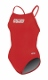 Dolfin Team Solid V-2 Back Lifeguard Suit SWATCH
