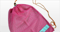 Dolfin Uglies Mesh Bag Mini-Thumbnail